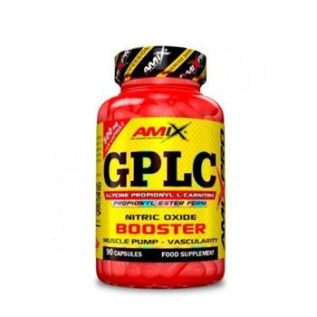 Amix Pro® GPLC Booster 90 kaps.