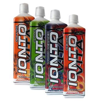 Vitalmax Ionto Vitamin Liquid 1200 ml.
